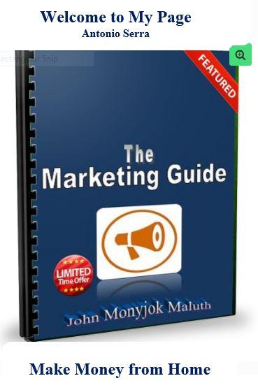 John Money Maluth The Marketing Guide.JPG