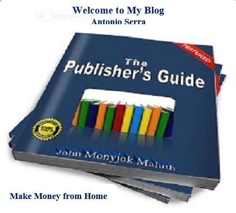 Welcome to Blog Make from Home